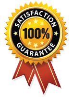 Double Satisfaction Guarantee